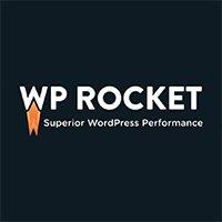 WP Rocket-logo